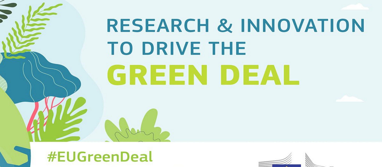 Europski zeleni plan - prilika za inženjere okoliša