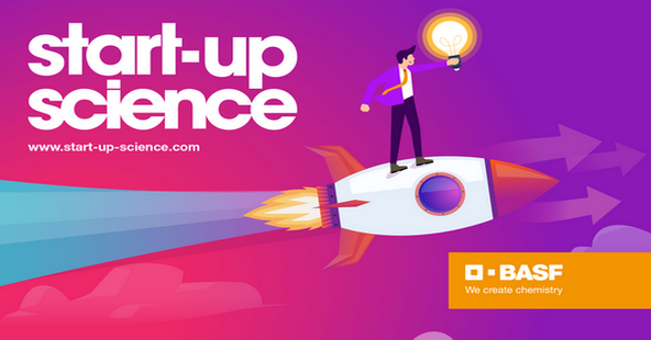 """""""BASF Startup Science""""– jedinstvena prilika za mlade inovatore iz regije"""